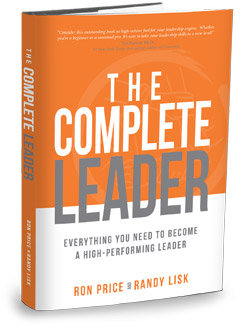 50 Pack: The Complete Leader