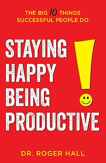 100 Pack: Staying Happy Being Productive