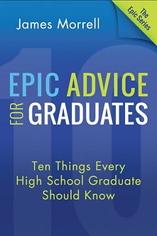 10 Pack: Epic Advice for Graduates