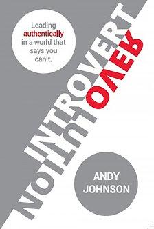 5 Pack: Introvert Revolution