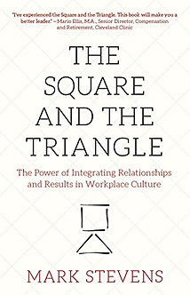 10 Pack: The Square and the Triangle