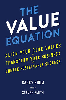 5 Pack: The Value Equation