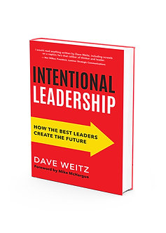 25 Pack: Intentional Leadership