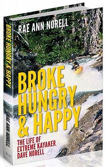Broke, Hungry, & Happy