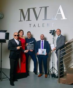 MVLA Talent & ERU