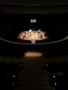 Calusura de la temporada de conciertos 2019 de la Sociedad Filarmónica pontevedresa.