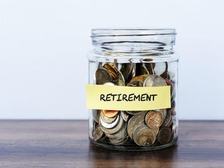 Private Pension Age Increase