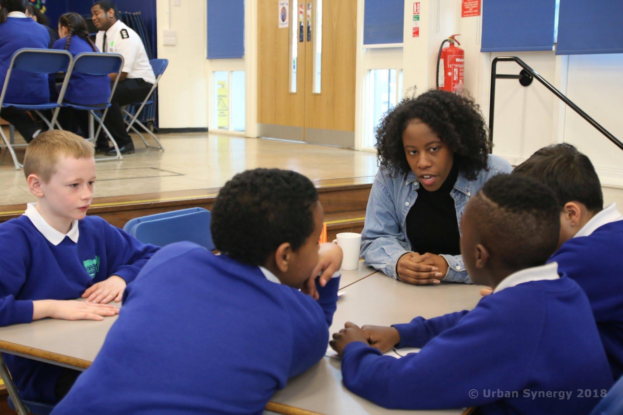 Eliot Bank Primary School 2