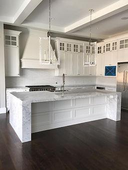 Pro Classic custom cabinets