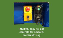 XL feature controls