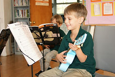 "After School Music School Offers ""Ukes For Youth In Winnetka, CA"""