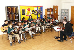 Music Classes and Programs In Winnetka, CA