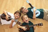 Kindergarten Through Grade 5 Music Lessons In Winnetka, CA.