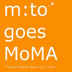 . moma (MoMA) .