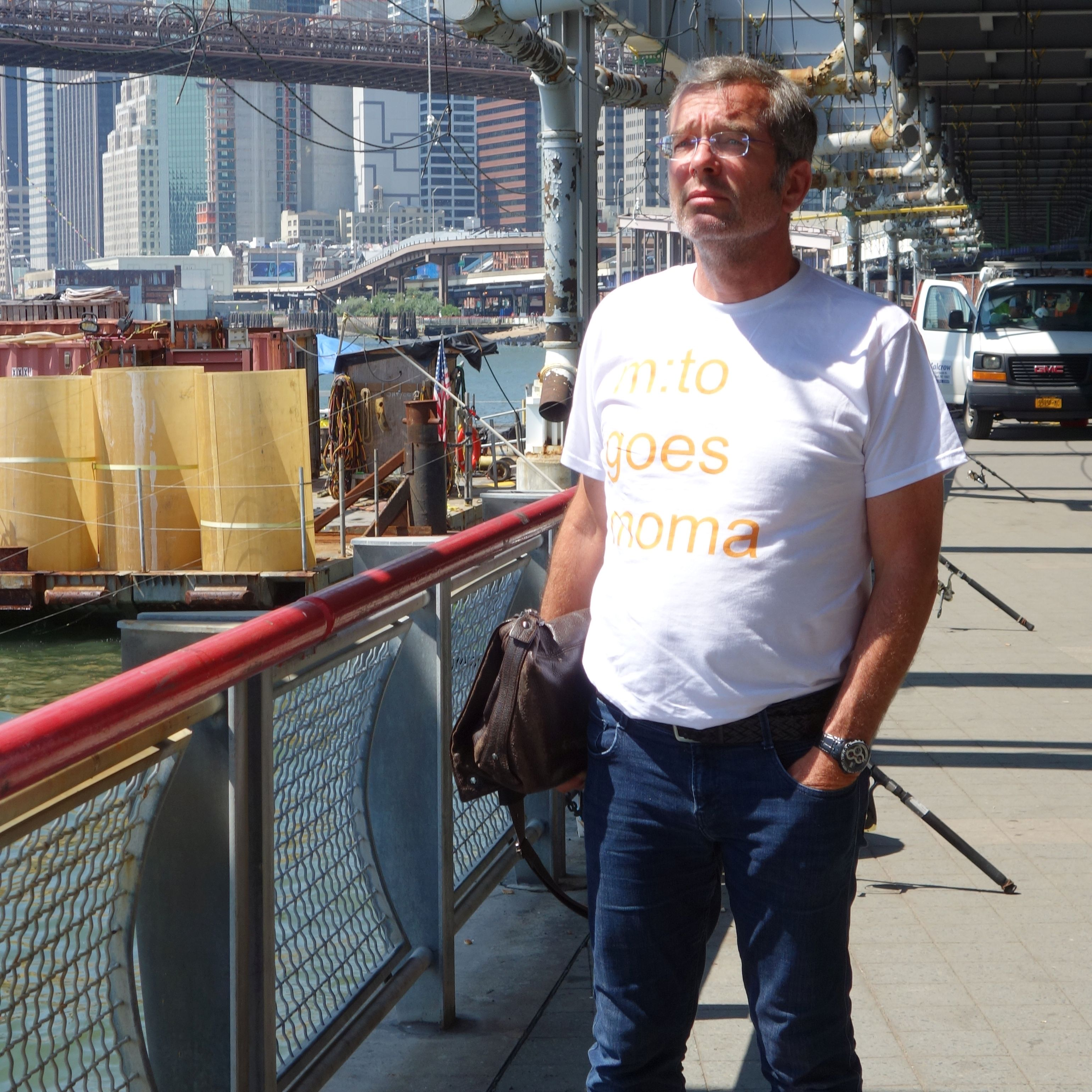 christof at fdr drive