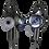 Thumbnail: Plantronics Backbeat GO 3 Wireless Hi-Res Sports Earbuds Sweatproof