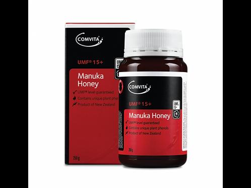 Comvita Manuka Honey UMF 15+ 250g