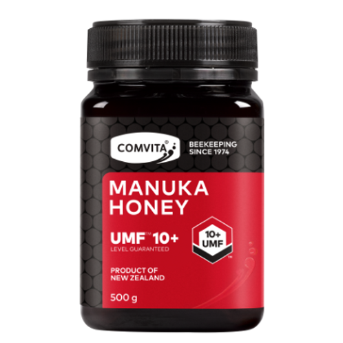 Comvita Manuka Honey UMF 10+ 500g