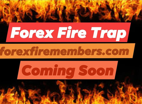 Forex Fire Trap Strategy