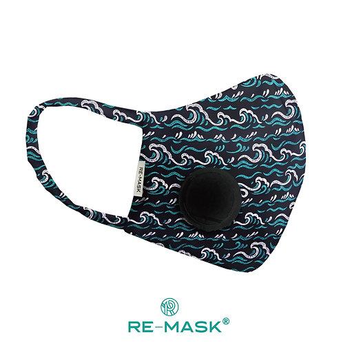 Re-Mask®多層高效口罩 - Pro