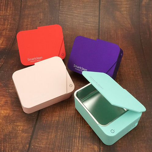 Smartclean Jewelry 6 飾物清洗機