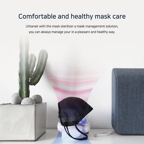 韓國 URBANAIR UV-C LED口罩消毒存放盒