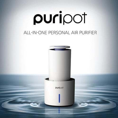 韓國Puripot P1 Plus光觸媒空氣清淨機