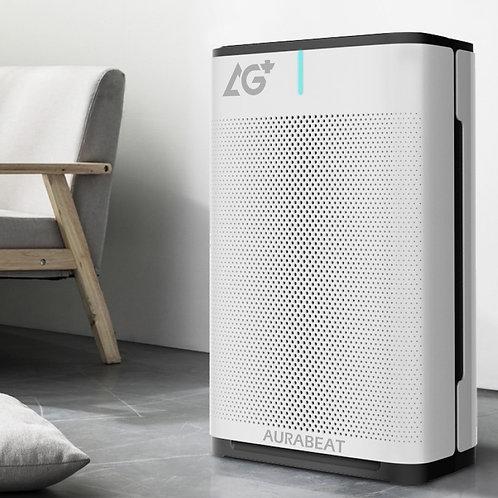 【限時優惠】Aurabeat AG+ 雙離子消毒空氣淨化器【消滅冠狀病毒】
