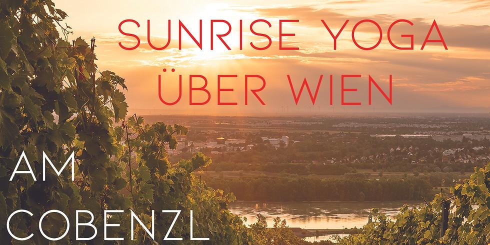 Sunrise Flow am Cobenzl 2.0