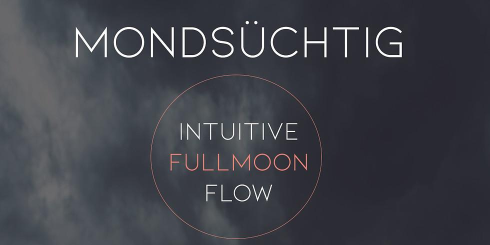 Mondsüchtig: Intuitive Newmoon Flow