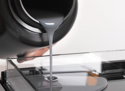 Stampanti 3D SLA Laser e DLP in Odontoiatria: differenze e aspetti tecnici.