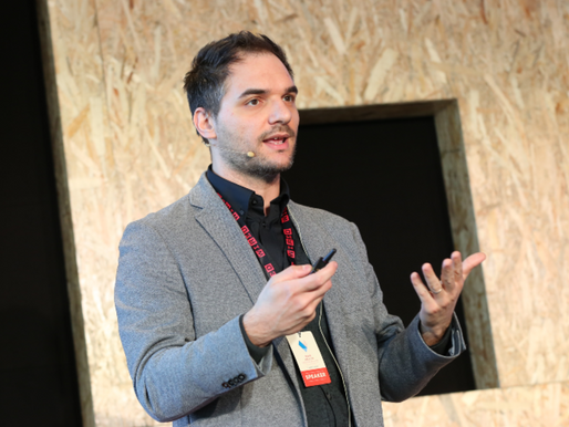 Bioprinting e Medicina: la mia sintesi spiegata all'evento Wired Health
