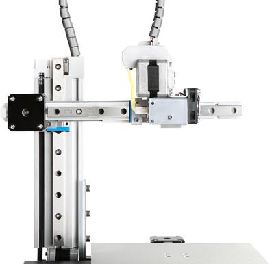 Una stampante 3D economica e di qualità ideale per lo studio odontoiatrico