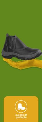 Calçados de Proteção