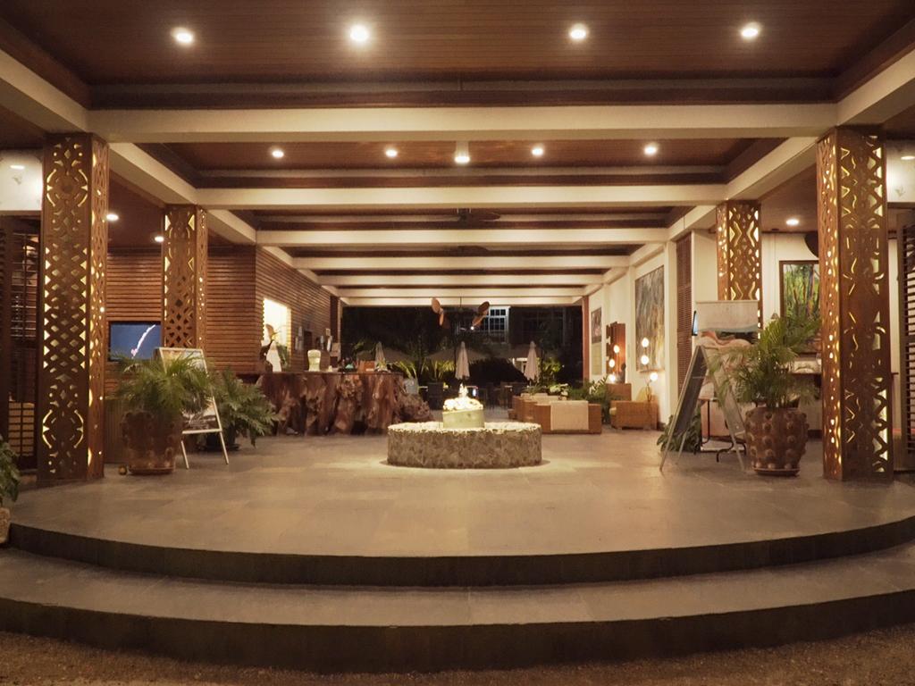 Jacana Amazon Wellness Resort - 1
