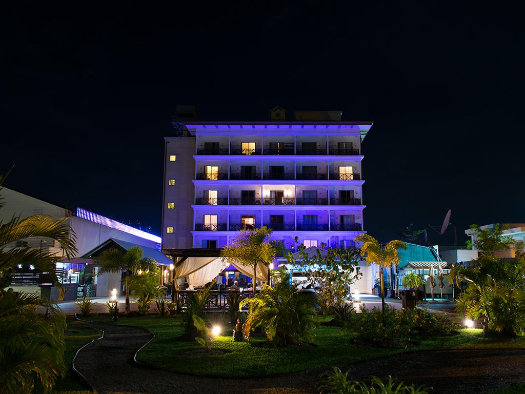 Courtyard by Marriott Paramaribo - 2