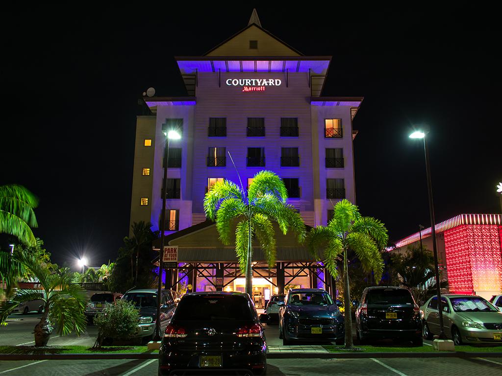 Courtyard by Marriott Paramaribo - 1