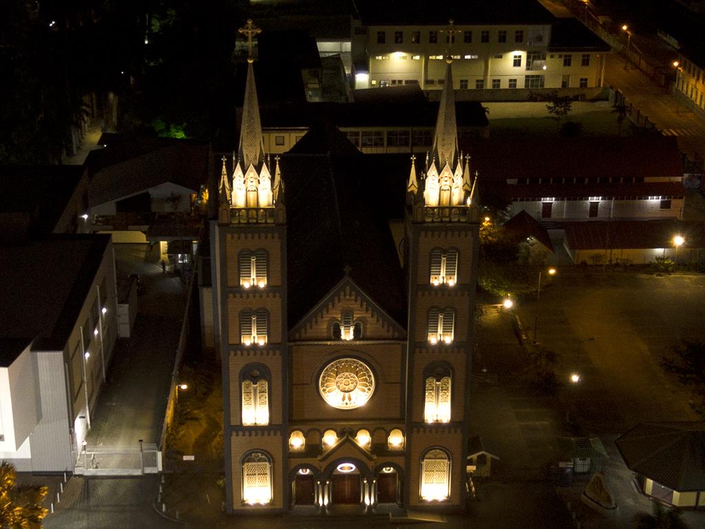 Kathedraal - 1