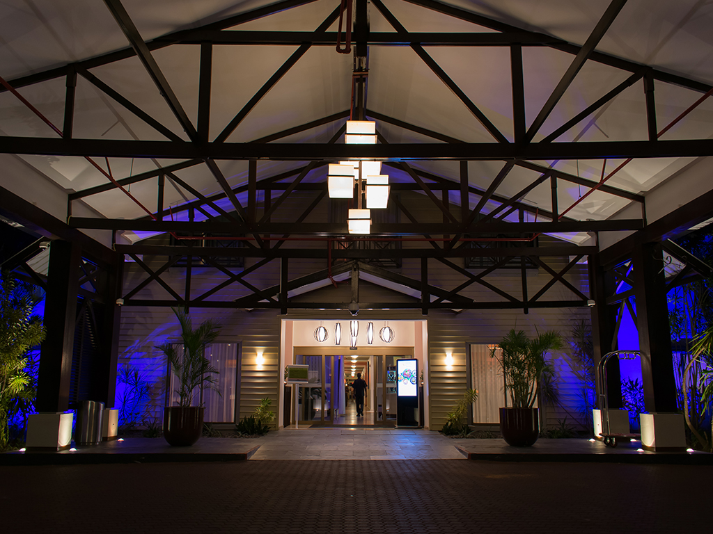Courtyard by Marriott Paramaribo - 3