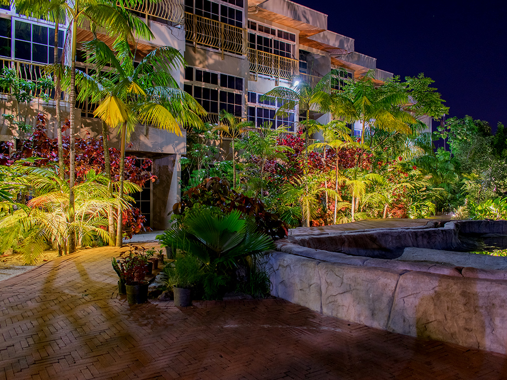 Jacana Amazon Wellness Resort - 3