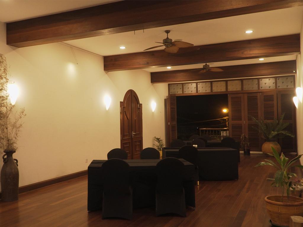 Jacana Amazon Wellness Resort - 2
