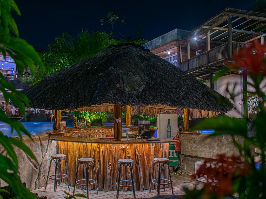 Jacana Amazon Wellness Resort - 4