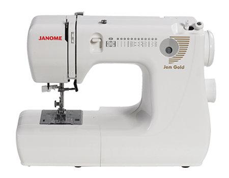 Jem Gold 660