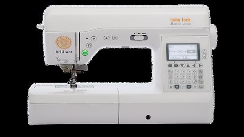 Brilliant Sewing Machine