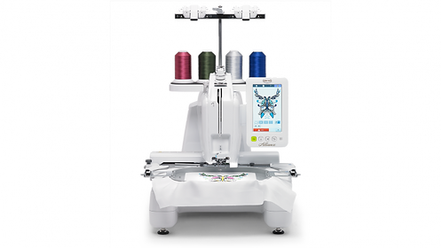 Alliance Embroidery Machine
