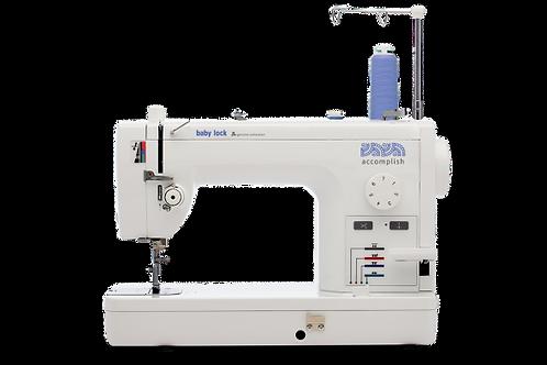 Accomplish Sewing Machine