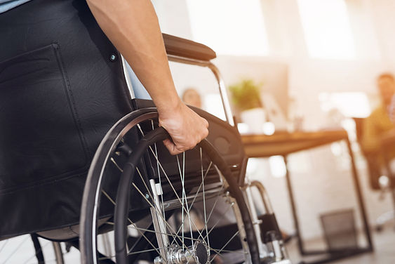 Sterling Law Social Security Disability Resources