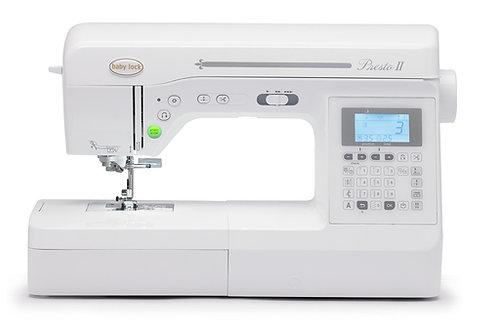 Presto II Sewing and Quilting Machine