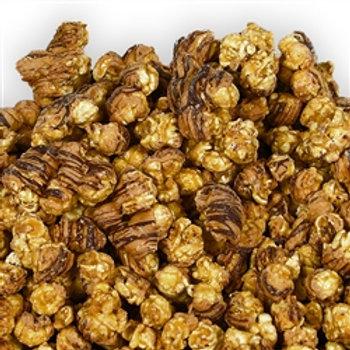 Chocolate Peanut Butter Popcorn