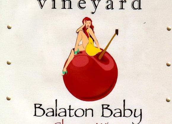 Balaton Baby Cherry Wine